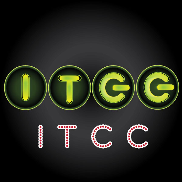 Logo Design by Private User - Entry No. 84 in the Logo Design Contest Inspiring Logo Design for ITCC.
