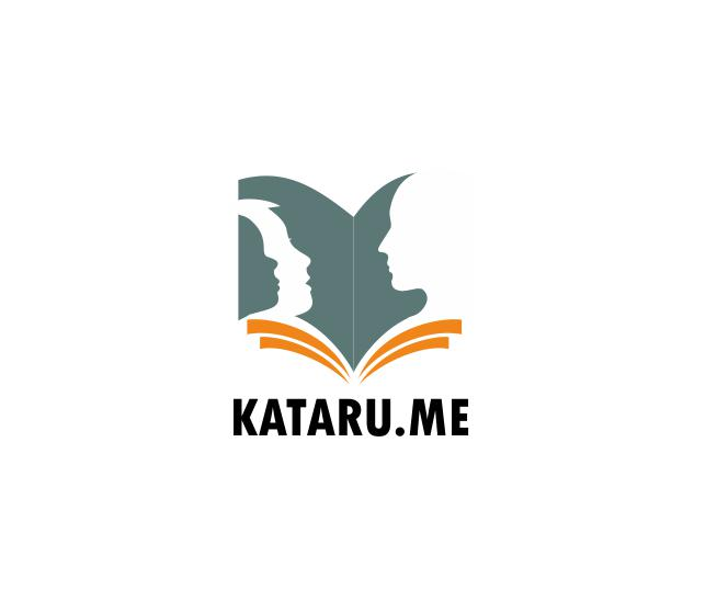 Logo Design by ronny - Entry No. 50 in the Logo Design Contest Inspiring Logo Design for KATARU.ME.