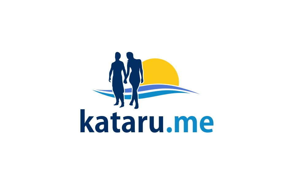 Logo Design by untung - Entry No. 51 in the Logo Design Contest Inspiring Logo Design for KATARU.ME.