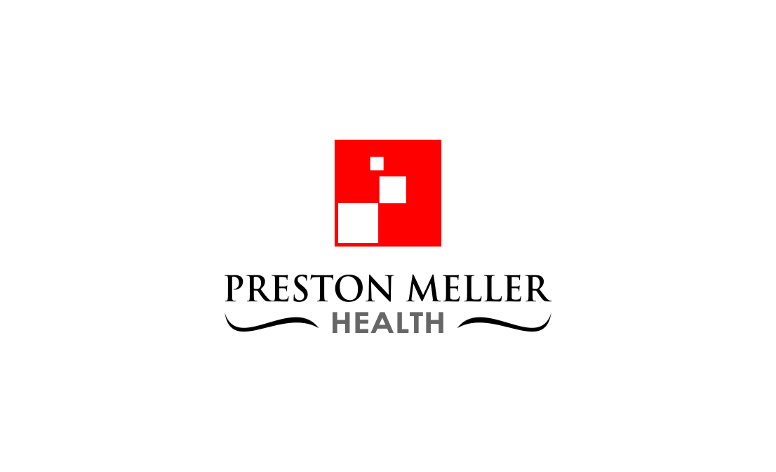 Logo Design by Agus Martoyo - Entry No. 160 in the Logo Design Contest Creative Logo Design for Preston Merrell Health.