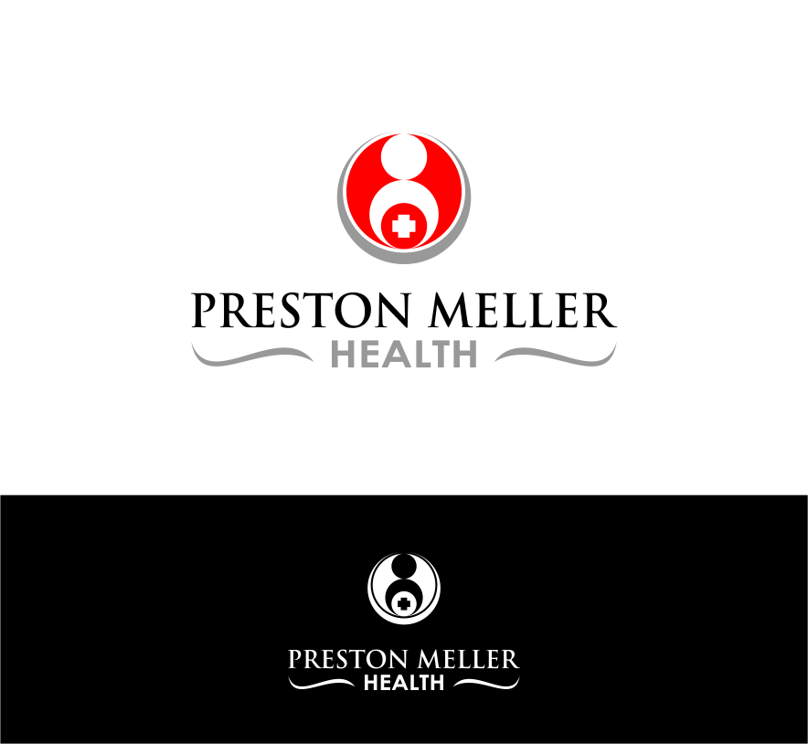 Logo Design by Agus Martoyo - Entry No. 161 in the Logo Design Contest Creative Logo Design for Preston Merrell Health.