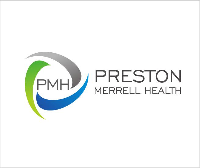 Logo Design by ronny - Entry No. 164 in the Logo Design Contest Creative Logo Design for Preston Merrell Health.