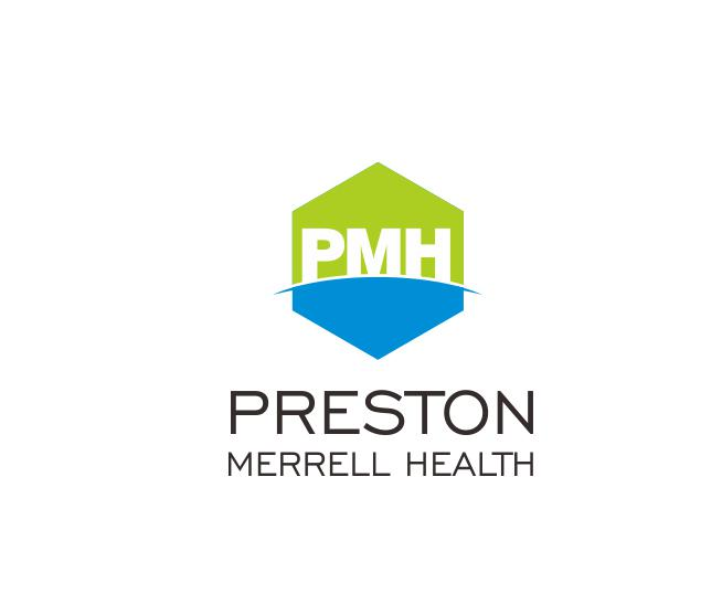 Logo Design by ronny - Entry No. 165 in the Logo Design Contest Creative Logo Design for Preston Merrell Health.