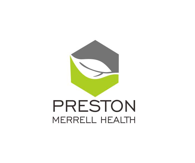 Logo Design by ronny - Entry No. 166 in the Logo Design Contest Creative Logo Design for Preston Merrell Health.