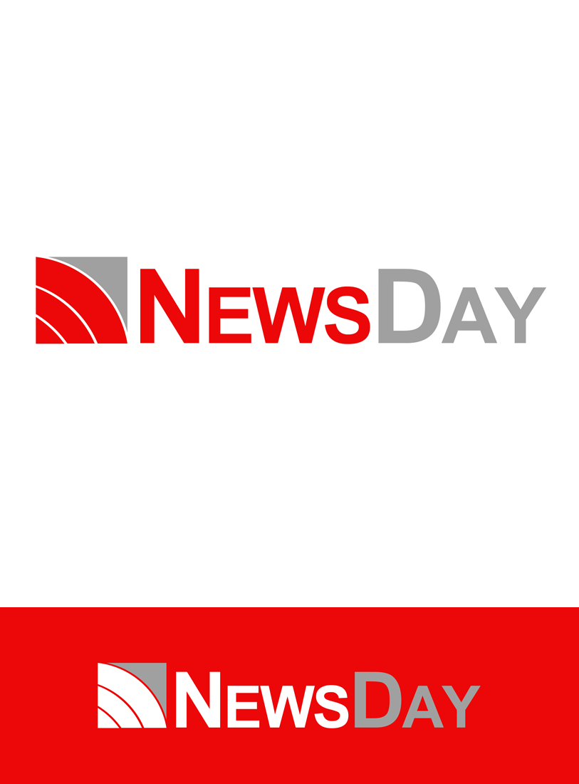 Logo Design by Private User - Entry No. 21 in the Logo Design Contest Artistic Logo Design for Newsday.