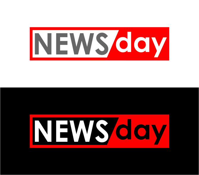 Logo Design by Agus Martoyo - Entry No. 23 in the Logo Design Contest Artistic Logo Design for Newsday.