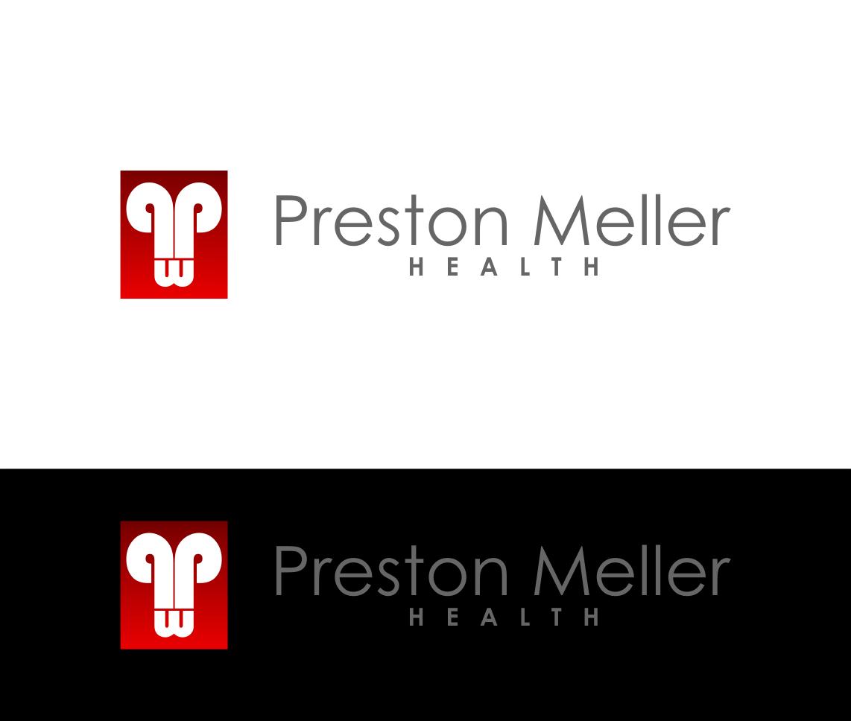 Logo Design by Agus Martoyo - Entry No. 167 in the Logo Design Contest Creative Logo Design for Preston Merrell Health.