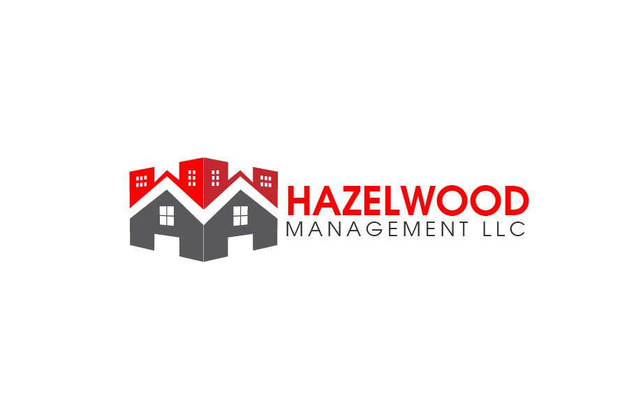 Logo Design by Private User - Entry No. 41 in the Logo Design Contest Hazelwood Management LLC Logo Design.