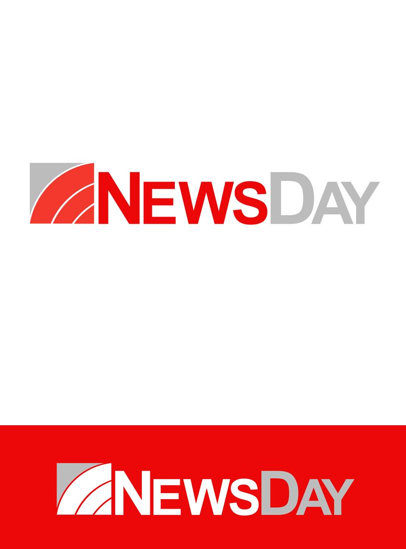 Logo Design by Private User - Entry No. 29 in the Logo Design Contest Artistic Logo Design for Newsday.