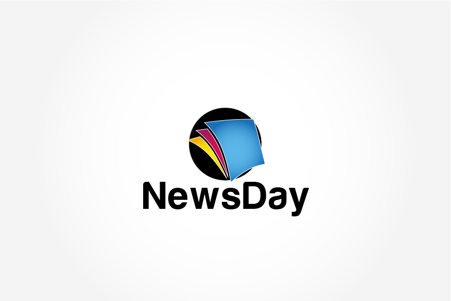 Logo Design by Private User - Entry No. 30 in the Logo Design Contest Artistic Logo Design for Newsday.