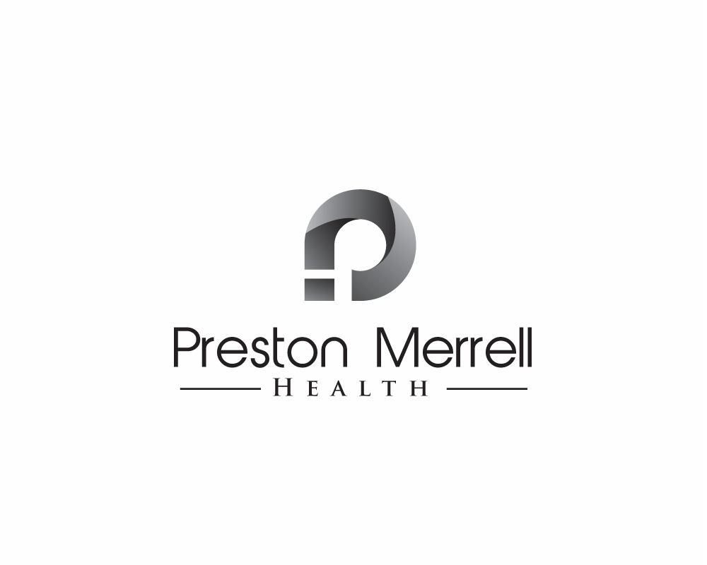 Logo Design by roc - Entry No. 175 in the Logo Design Contest Creative Logo Design for Preston Merrell Health.