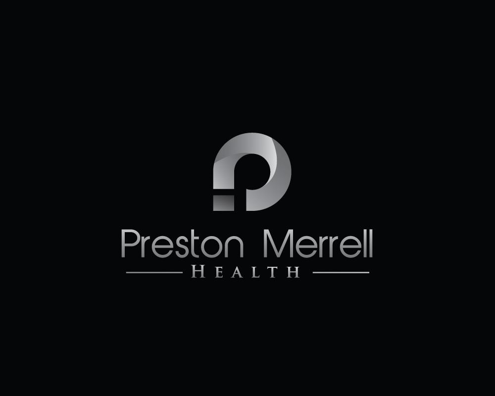 Logo Design by roc - Entry No. 176 in the Logo Design Contest Creative Logo Design for Preston Merrell Health.