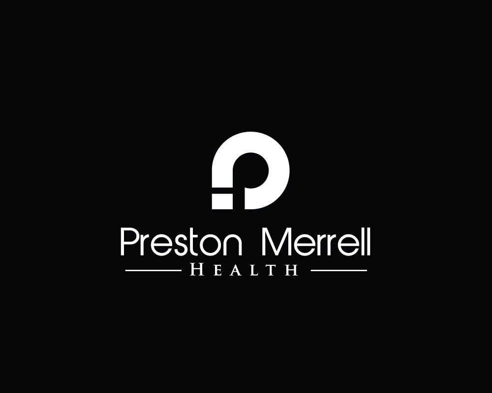 Logo Design by roc - Entry No. 177 in the Logo Design Contest Creative Logo Design for Preston Merrell Health.