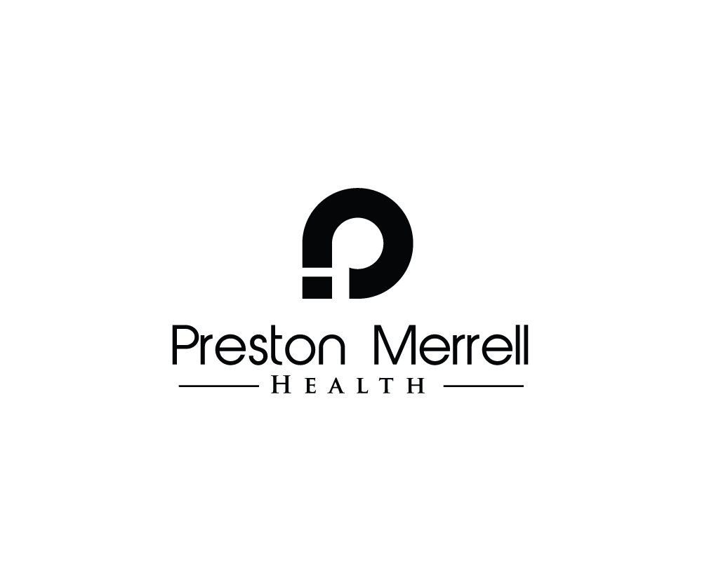 Logo Design by roc - Entry No. 178 in the Logo Design Contest Creative Logo Design for Preston Merrell Health.