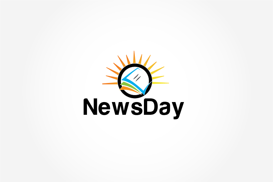 Logo Design by Private User - Entry No. 34 in the Logo Design Contest Artistic Logo Design for Newsday.