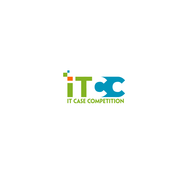 Logo Design by Rudy - Entry No. 88 in the Logo Design Contest Inspiring Logo Design for ITCC.