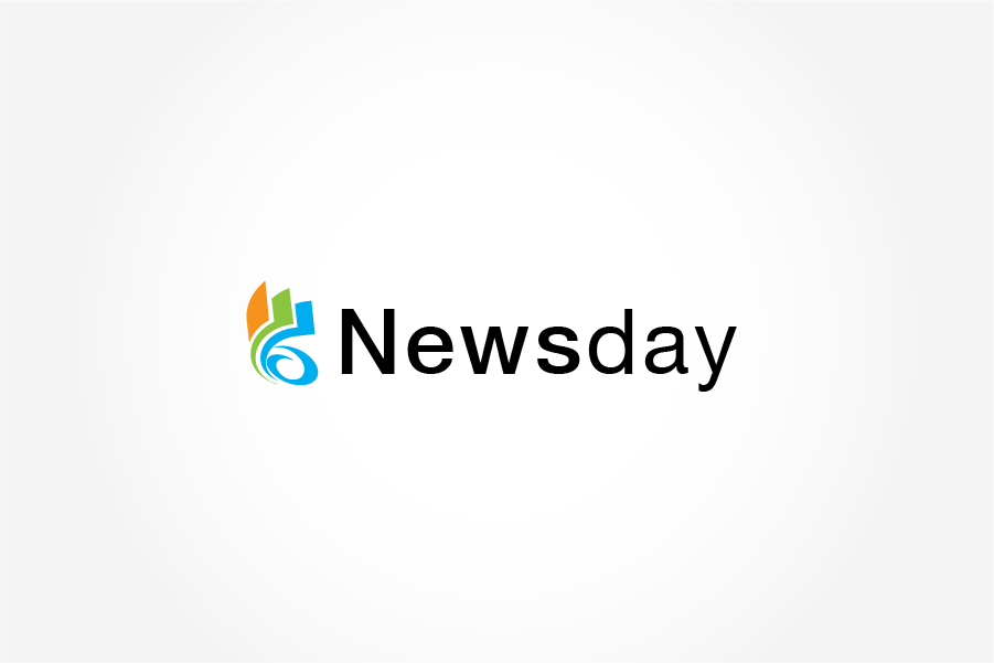 Logo Design by Private User - Entry No. 35 in the Logo Design Contest Artistic Logo Design for Newsday.