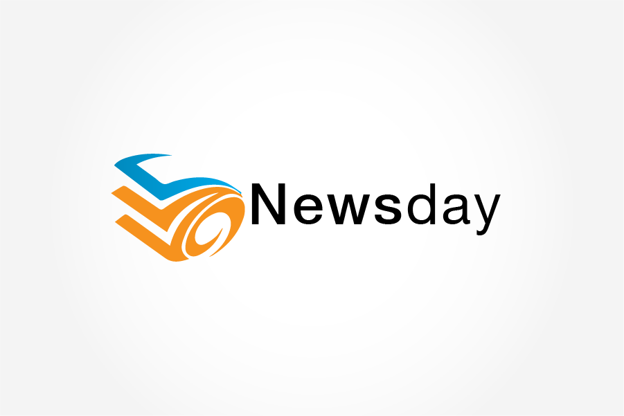 Logo Design by Private User - Entry No. 36 in the Logo Design Contest Artistic Logo Design for Newsday.