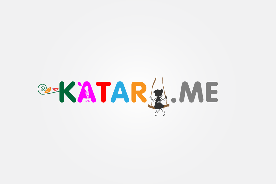 Logo Design by Private User - Entry No. 57 in the Logo Design Contest Inspiring Logo Design for KATARU.ME.
