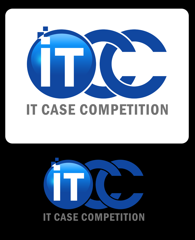Logo Design by Private User - Entry No. 100 in the Logo Design Contest Inspiring Logo Design for ITCC.