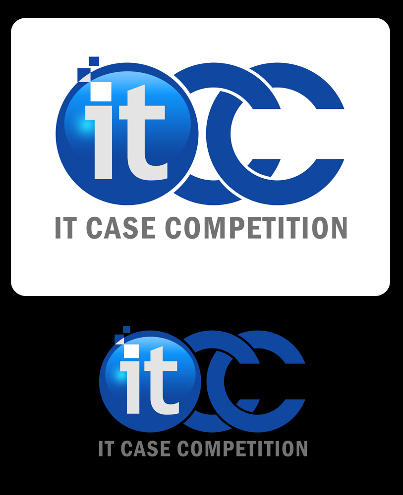 Logo Design by Private User - Entry No. 101 in the Logo Design Contest Inspiring Logo Design for ITCC.