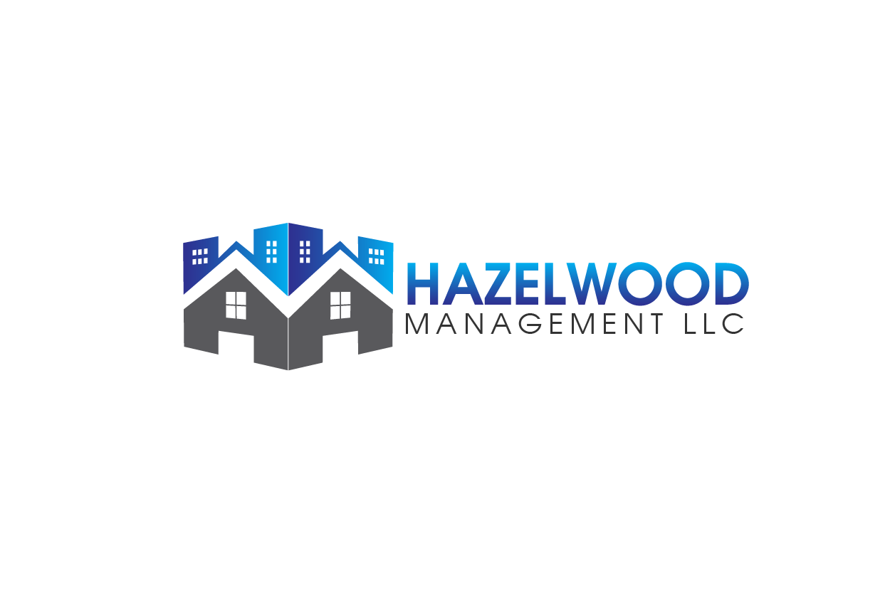 Logo Design by Private User - Entry No. 45 in the Logo Design Contest Hazelwood Management LLC Logo Design.