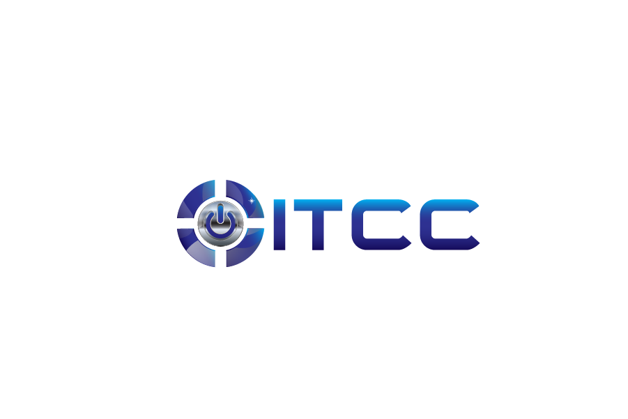 Logo Design by Private User - Entry No. 103 in the Logo Design Contest Inspiring Logo Design for ITCC.