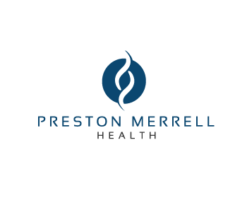 Logo Design by Private User - Entry No. 185 in the Logo Design Contest Creative Logo Design for Preston Merrell Health.