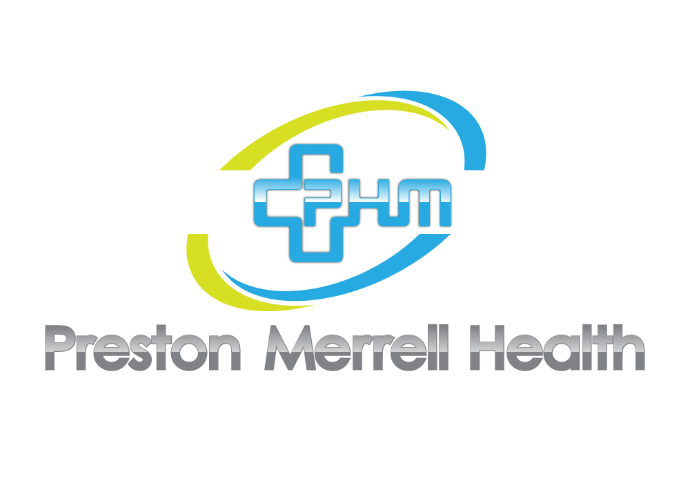 Logo Design by Amianan - Entry No. 187 in the Logo Design Contest Creative Logo Design for Preston Merrell Health.