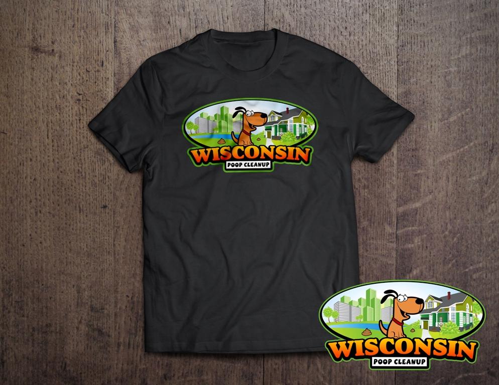 Logo Design by Juan_Kata - Entry No. 18 in the Logo Design Contest Captivating Logo Design for Wisconsin Pet Care.