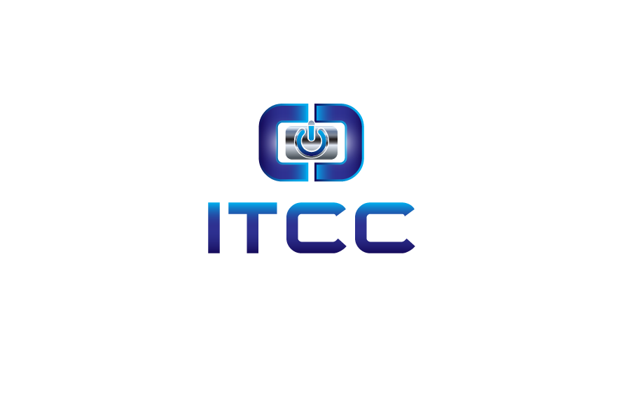Logo Design by Private User - Entry No. 105 in the Logo Design Contest Inspiring Logo Design for ITCC.