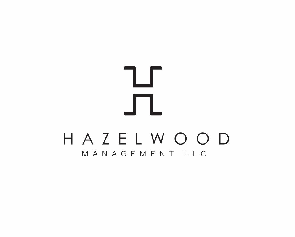 Logo Design by roc - Entry No. 47 in the Logo Design Contest Hazelwood Management LLC Logo Design.