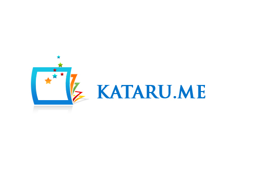 Logo Design by Crystal Desizns - Entry No. 68 in the Logo Design Contest Inspiring Logo Design for KATARU.ME.