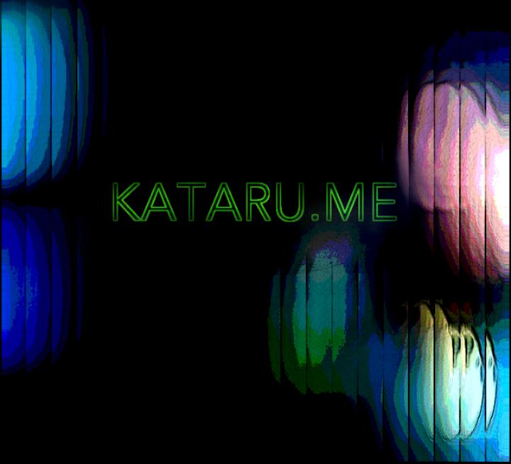Logo Design by Abdallah Al Mutawa - Entry No. 73 in the Logo Design Contest Inspiring Logo Design for KATARU.ME.