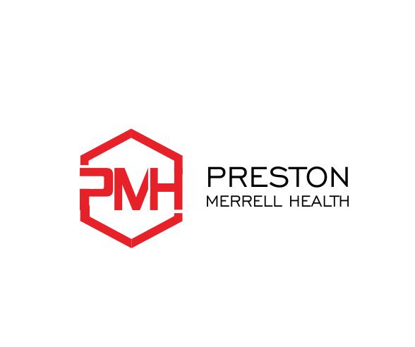 Logo Design by ronny - Entry No. 188 in the Logo Design Contest Creative Logo Design for Preston Merrell Health.