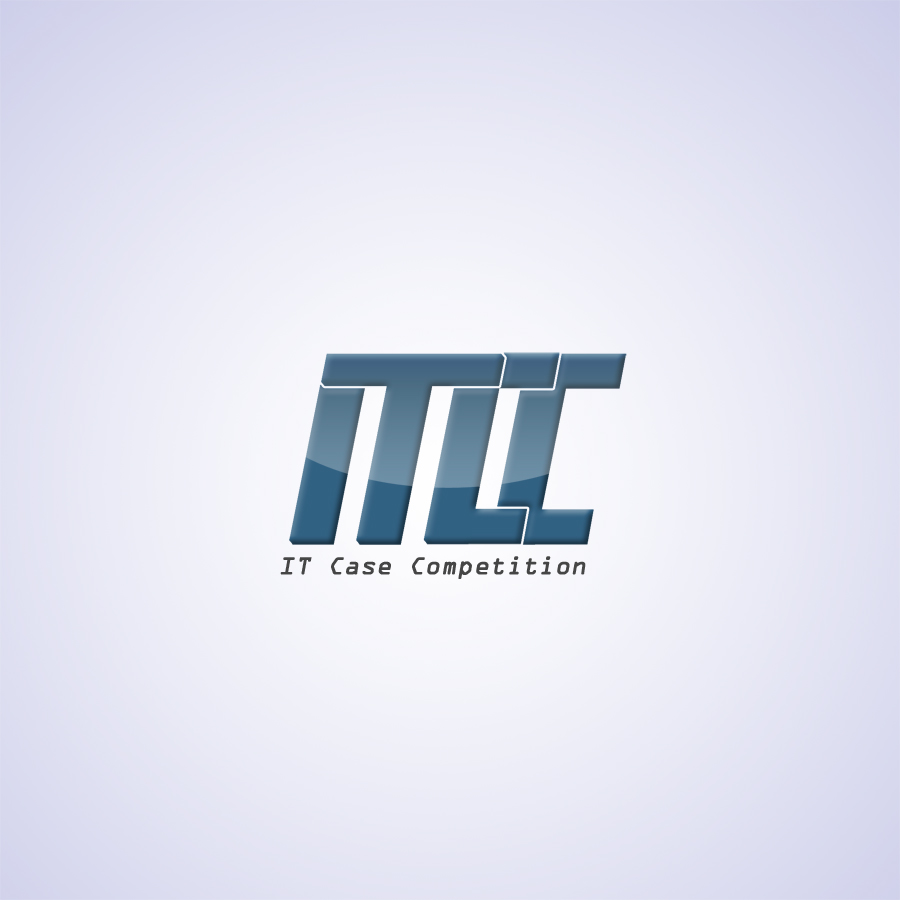 Logo Design by KoenU - Entry No. 107 in the Logo Design Contest Inspiring Logo Design for ITCC.
