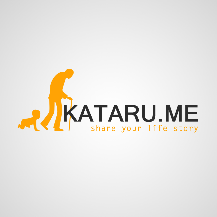 Logo Design by KoenU - Entry No. 75 in the Logo Design Contest Inspiring Logo Design for KATARU.ME.