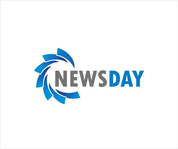 Logo Design by ronny - Entry No. 51 in the Logo Design Contest Artistic Logo Design for Newsday.