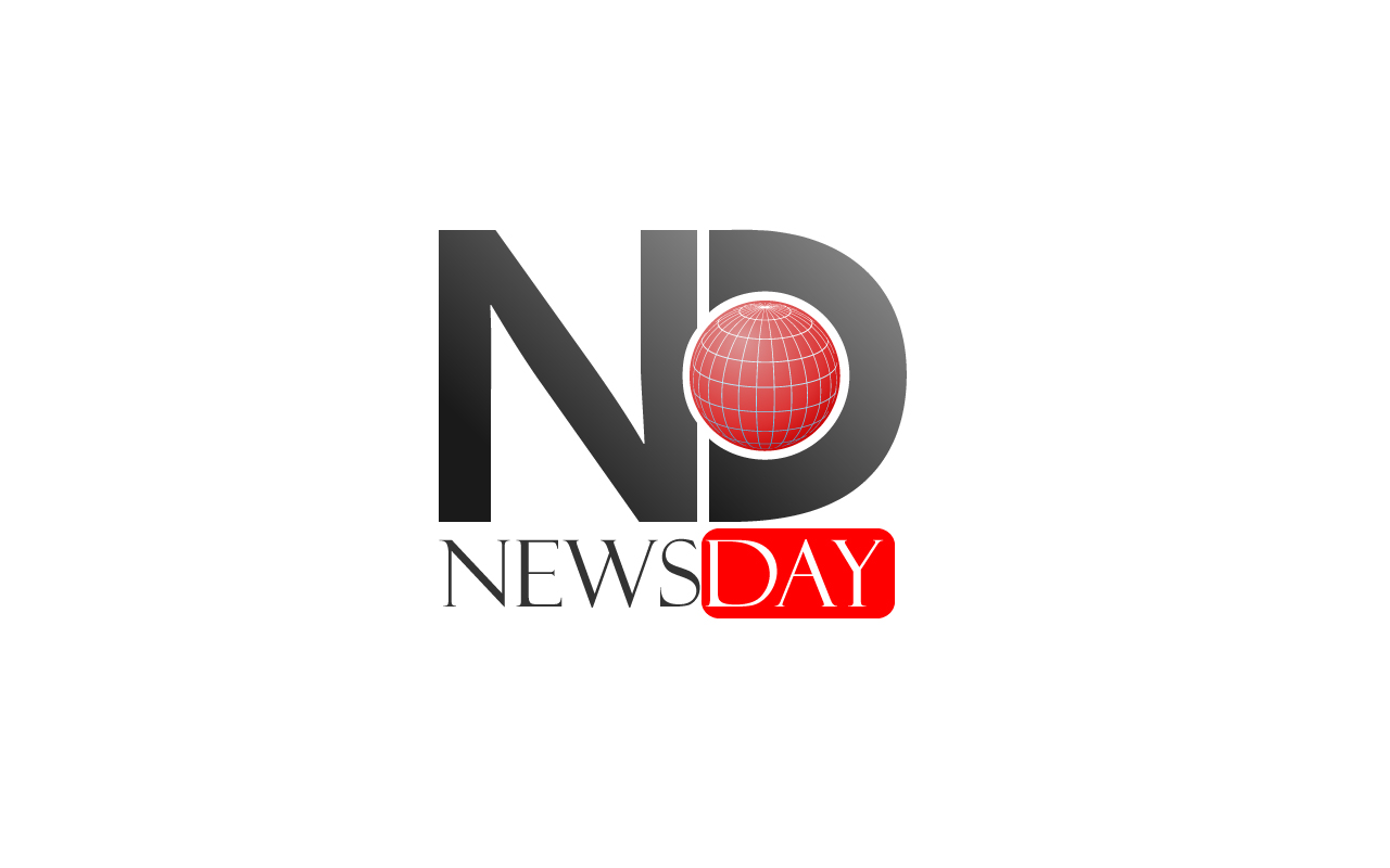 Logo Design by Jagdeep Singh - Entry No. 54 in the Logo Design Contest Artistic Logo Design for Newsday.