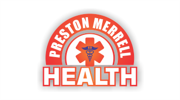 Logo Design by Fortune Moyo - Entry No. 200 in the Logo Design Contest Creative Logo Design for Preston Merrell Health.