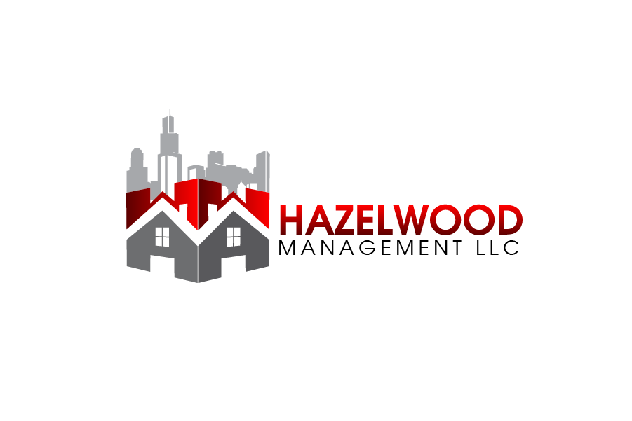 Logo Design by Private User - Entry No. 56 in the Logo Design Contest Hazelwood Management LLC Logo Design.