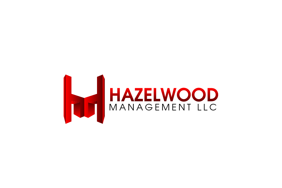 Logo Design by Private User - Entry No. 58 in the Logo Design Contest Hazelwood Management LLC Logo Design.