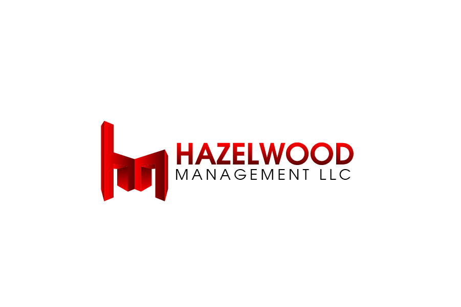 Logo Design by Private User - Entry No. 59 in the Logo Design Contest Hazelwood Management LLC Logo Design.