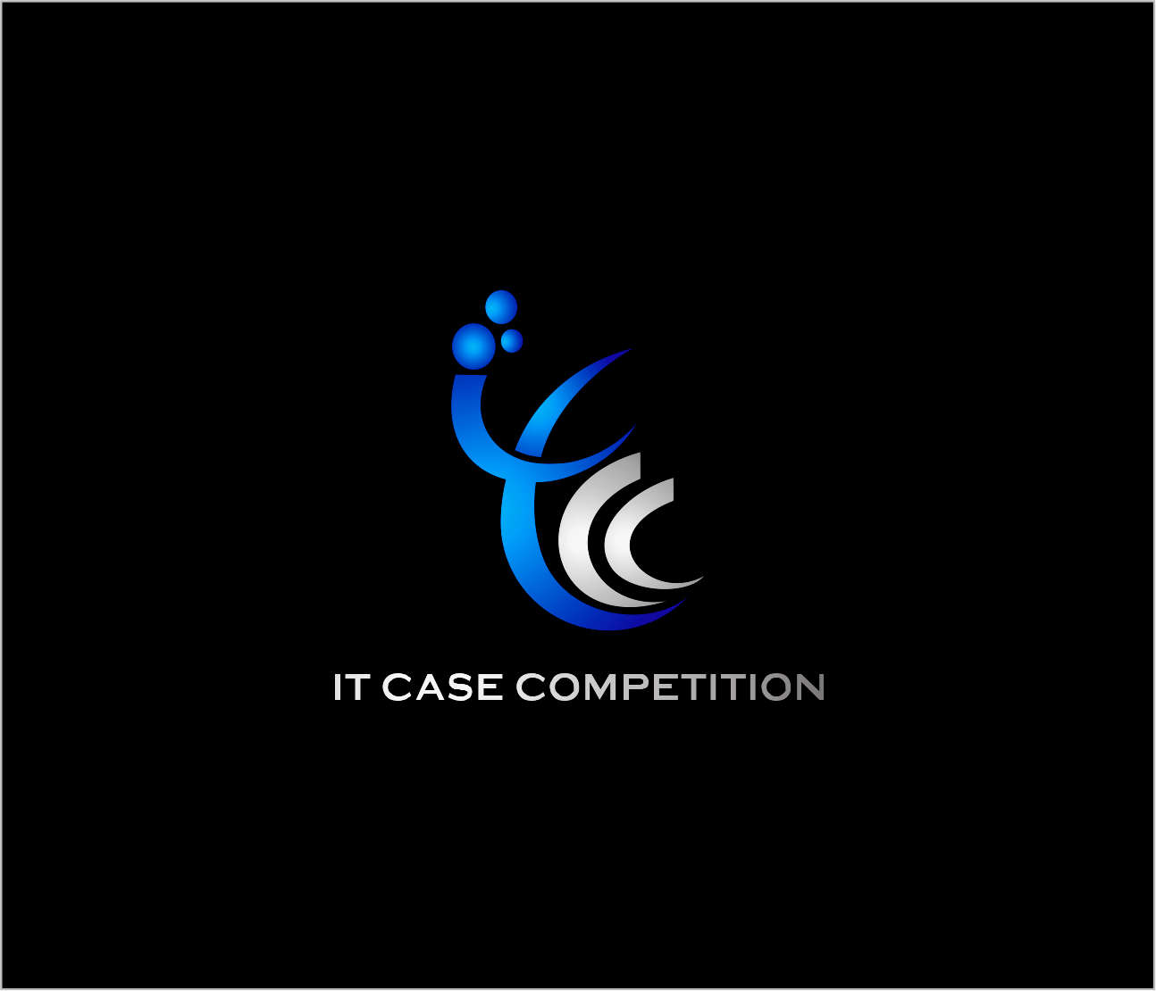 Logo Design by Armada Jamaluddin - Entry No. 111 in the Logo Design Contest Inspiring Logo Design for ITCC.