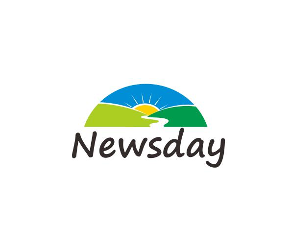 Logo Design by ronny - Entry No. 57 in the Logo Design Contest Artistic Logo Design for Newsday.