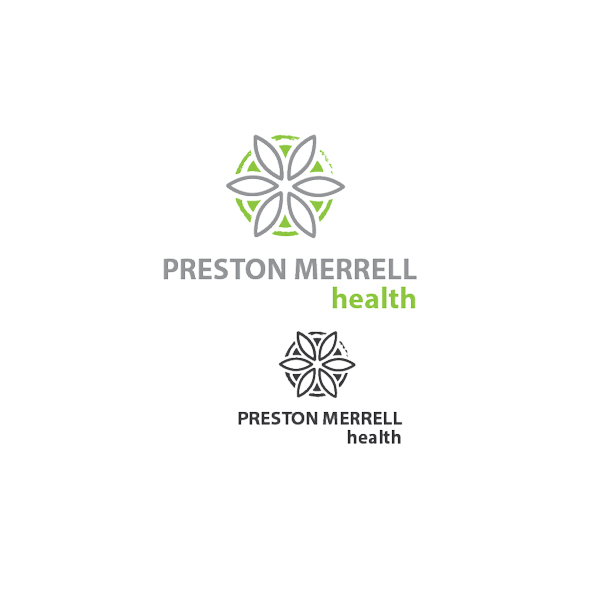 Logo Design by danelav - Entry No. 203 in the Logo Design Contest Creative Logo Design for Preston Merrell Health.