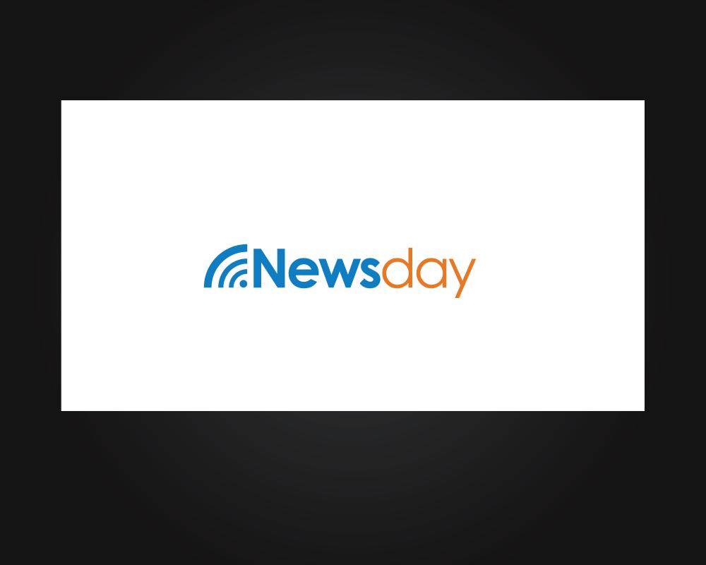 Logo Design by roc - Entry No. 59 in the Logo Design Contest Artistic Logo Design for Newsday.