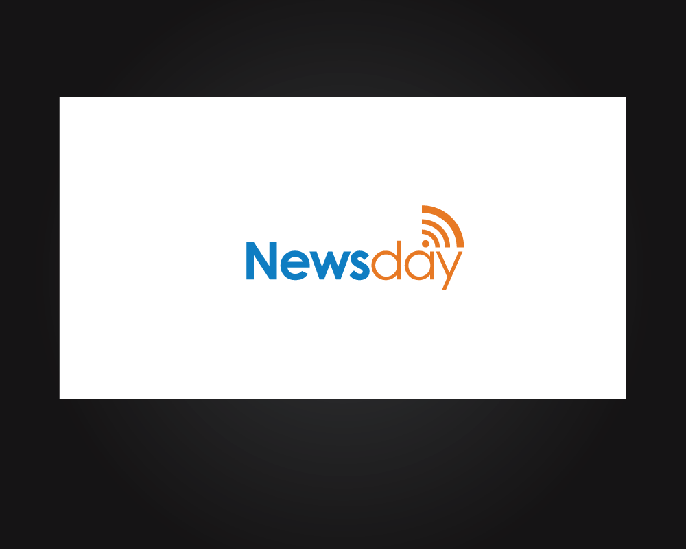 Logo Design by roc - Entry No. 60 in the Logo Design Contest Artistic Logo Design for Newsday.