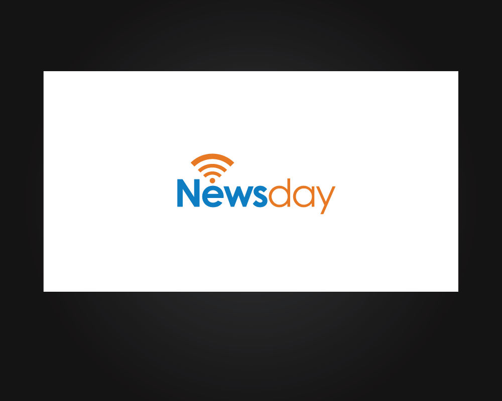 Logo Design by roc - Entry No. 61 in the Logo Design Contest Artistic Logo Design for Newsday.