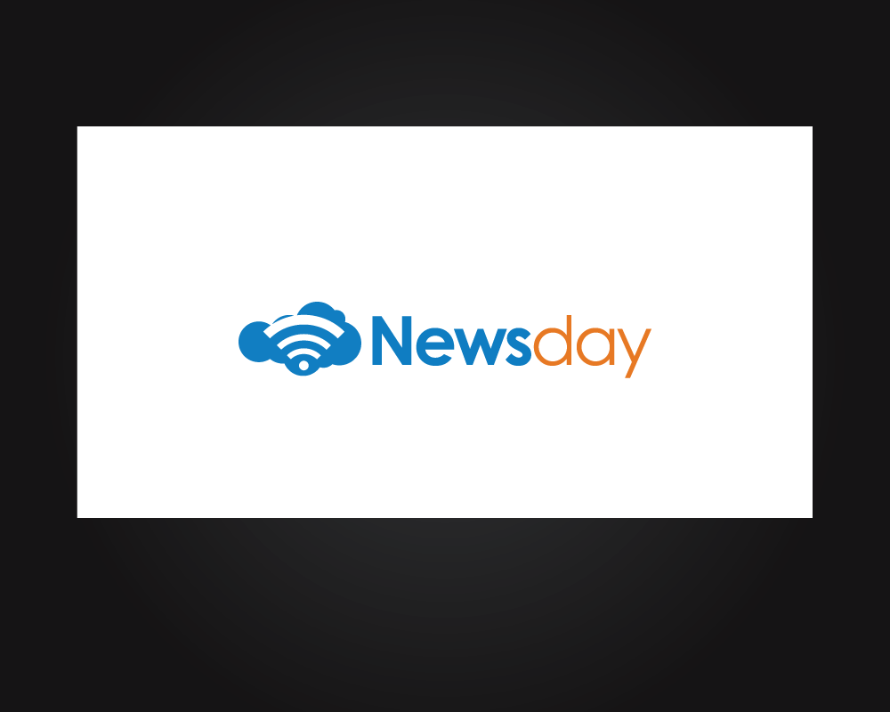 Logo Design by roc - Entry No. 62 in the Logo Design Contest Artistic Logo Design for Newsday.